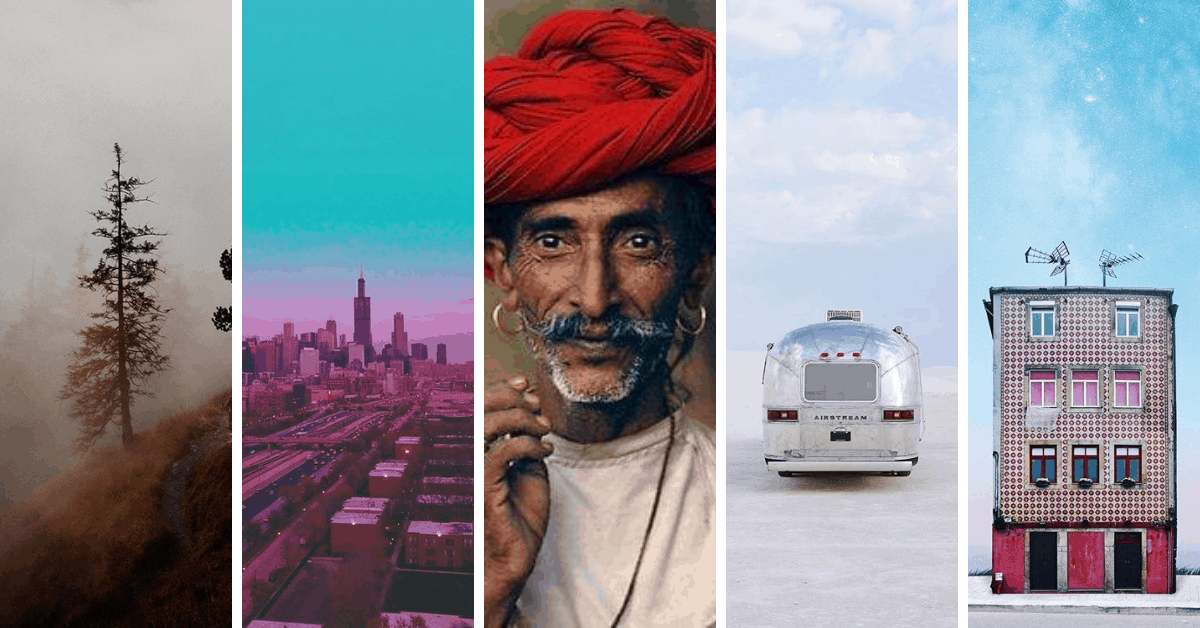 Best Photographers On Instagram List