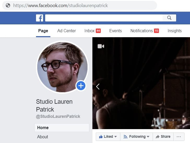 facebook-naming-for-a-photography-business
