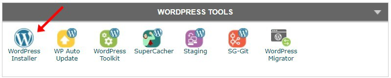 wordpress-installer