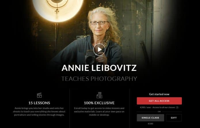 Annie-Leibovitz-Teaches-Photography-Masterclass