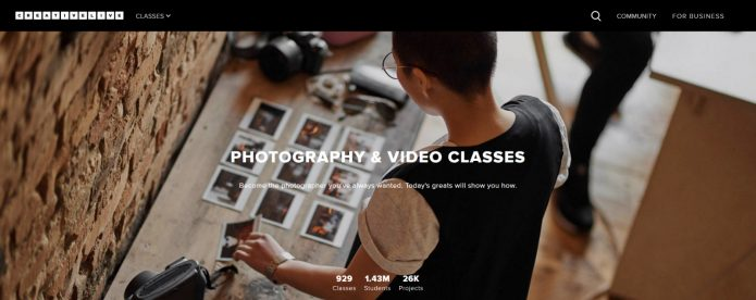 CreativeLive-Photography-Classes