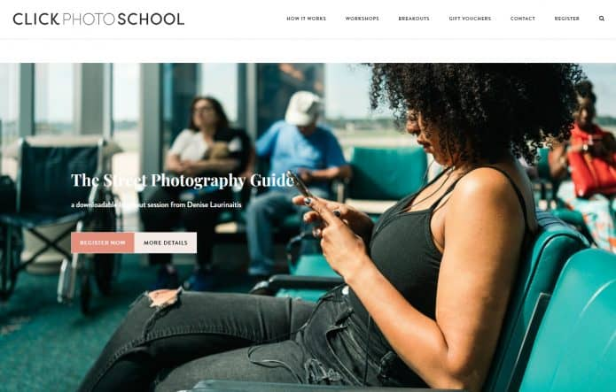 click-photo-school