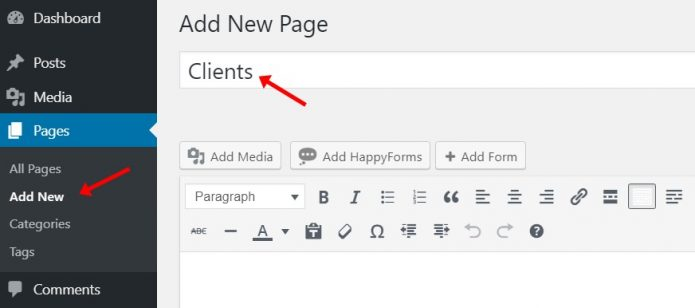 add-clients-page