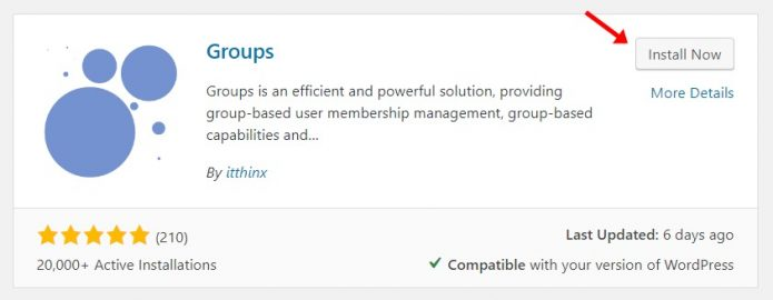 install-activate-groups-plugin